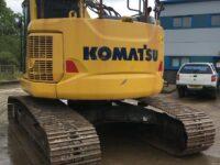 Komatsu PC228USLC 10 Excavator For Sale 1877 2