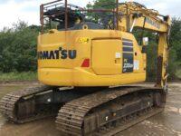 Komatsu PC228USLC 10 Excavator For Sale 1877 3