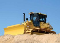 Dozer hire Kent London Nofolk
