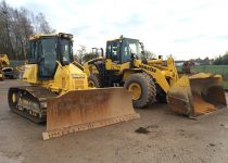 Bulldozers For Sale