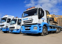 Lorries for Sale