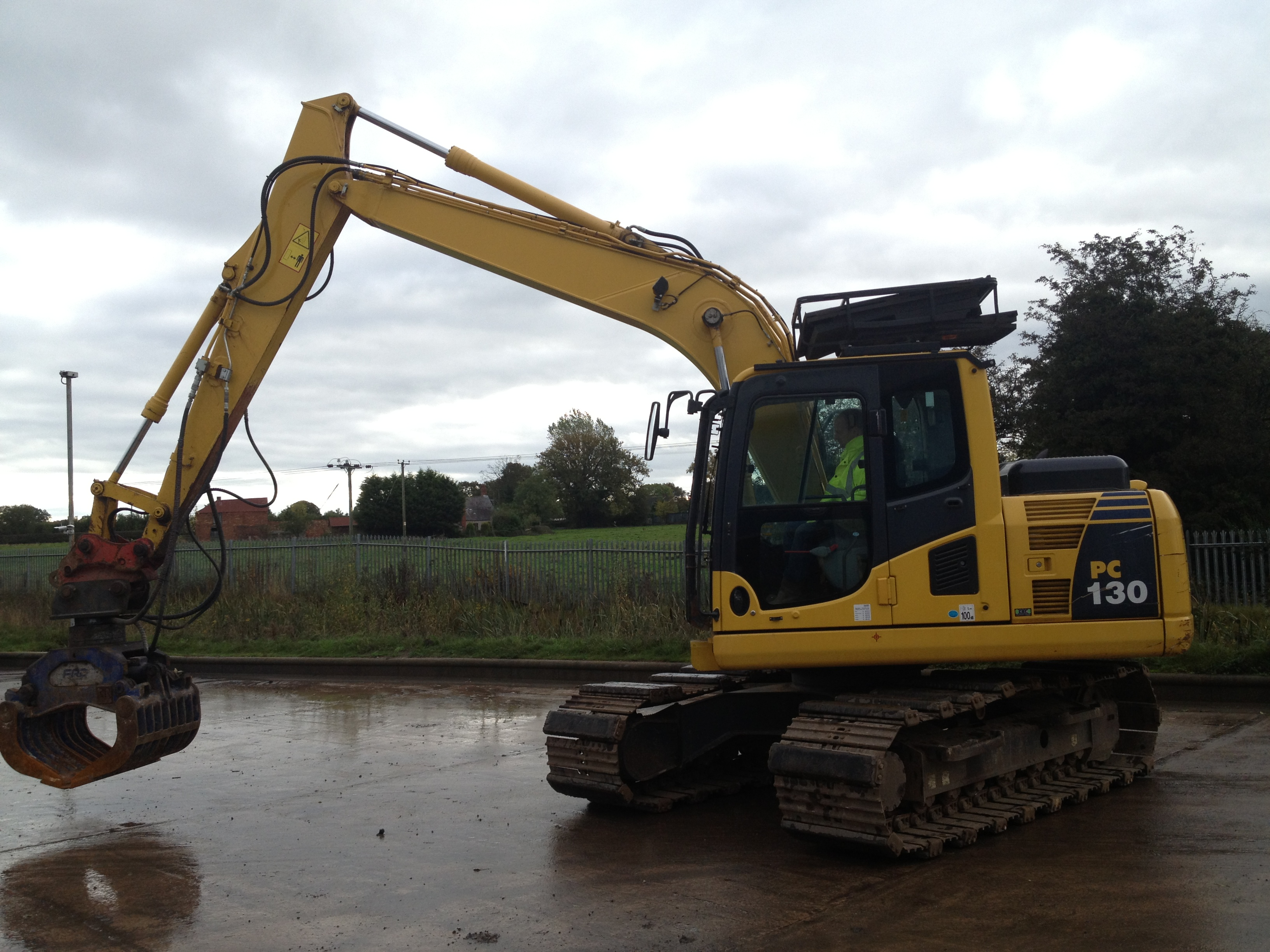 wheel machinery excavator backhoe rental balavto rent and equipment construction com volvo