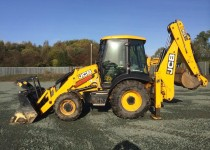 JCB 3CX Backhoe loader for sale