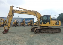Komatsu PC290 thirty ton excavator for sale