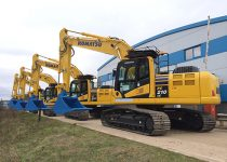 20 Ton Excavators For Sale