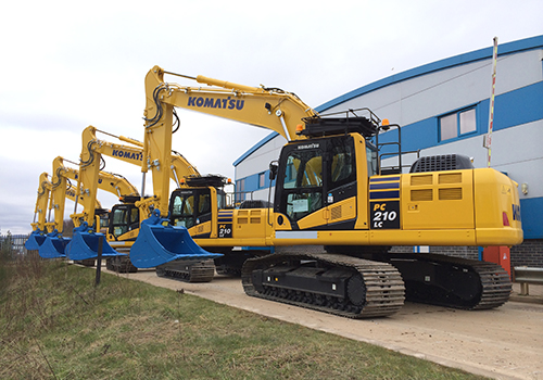 20 Ton Excavators For Sale Used Plant For Sale From