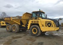 30 Ton Dump Truck For Sale