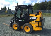 JCB 135 Skidsteer Bobcat for Sale