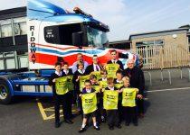 Ridgway Rentals Sponsor Safety Campaign