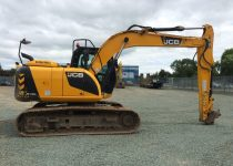 13 Ton Excavators For Sale