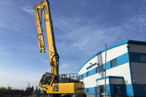 30m High Reach Demolition