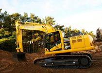 30 Ton Excavators For Sale
