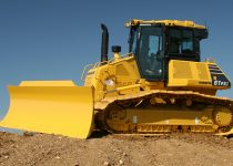 Intelligent Dozer Hire