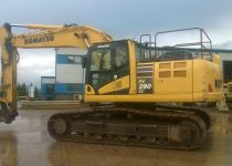 30 ton excavator for sale