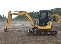 5 Ton Digger For Sale