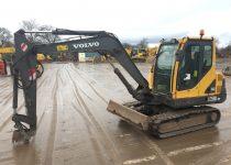 7 Ton Excavator For Sale