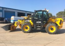 Telehandler For Sale JCB 535 140 a
