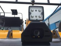 JCB Hire - Camera & LED Lights