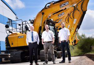 JCB Investment by Ridgway Rentals