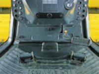 Komatsu D61PXi-24 Hire brake pedal