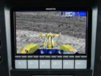 Komatsu D61PXi-24 Hire rear view camera