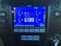Komatsu D51PXi-24 Hire monitor