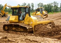 Dozer Contract Hire