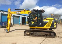 Used 13 Ton JCB For Sale