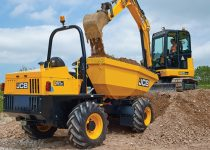 Save on Small Plant Hire