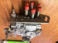 Fuel Injection Pump J917563