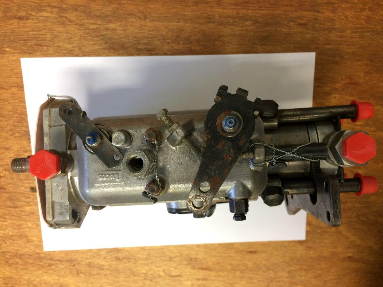 Case 188 Injection Pump Fuel – Home Exsplore