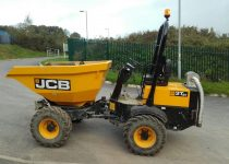 Specialist Requirement for Plant Hire