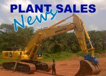 Plant Sales News
