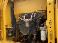 Intelligent machine control excavator for sale 882 12