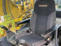 Intelligent machine control excavator for sale 882 17