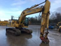 PC210LCi 10 451882 GPS Excavator For Sale2