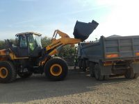 Liugong loading shovel for sale 560173