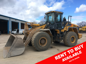 Liugong CLG856H Wheeled Loading Shovel For Sale 560173 R2B