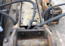 Hydraulic Breaker For Sale - FRD