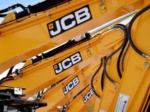 JCB Hire
