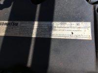 PC210LC 8 Long Reach K55096 h