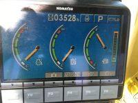 PC210LC 8 Long Reach K55096 j