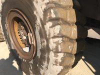 HM300 30 ton dump truck for sale 3607 10