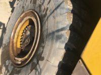 HM300 30 ton dump truck for sale 3607 11