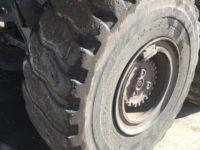 HM300 30 ton dump truck for sale 3607 9