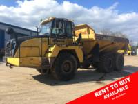 HM300 30 ton dump truck for sale 3607 R2B