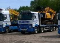 HGV Driver Job Ridgway Plant Hire 1