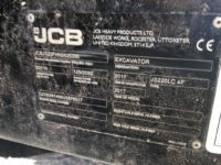JCB JS220 2425356 6