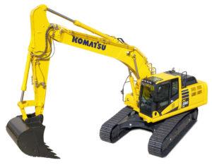 30 Ton Excavators For Sale