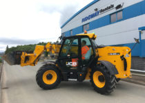 Telehandlers for Sale